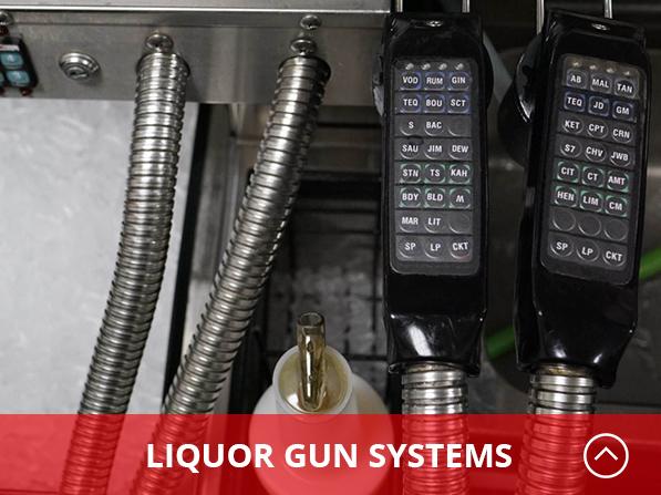Liquor Control Liquor Pouring Systems Bar Liquor